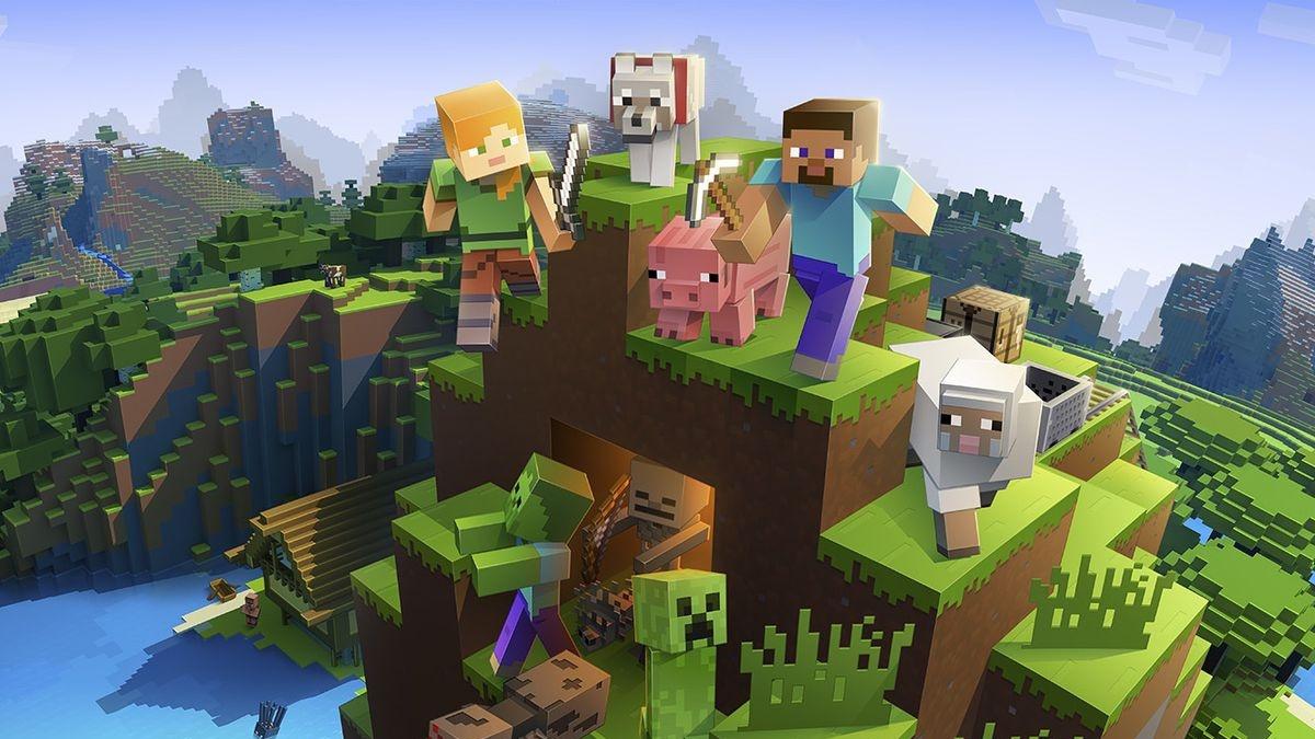 Anniversary: Minecraft Turns 10 Years Old Today, New Pokémon