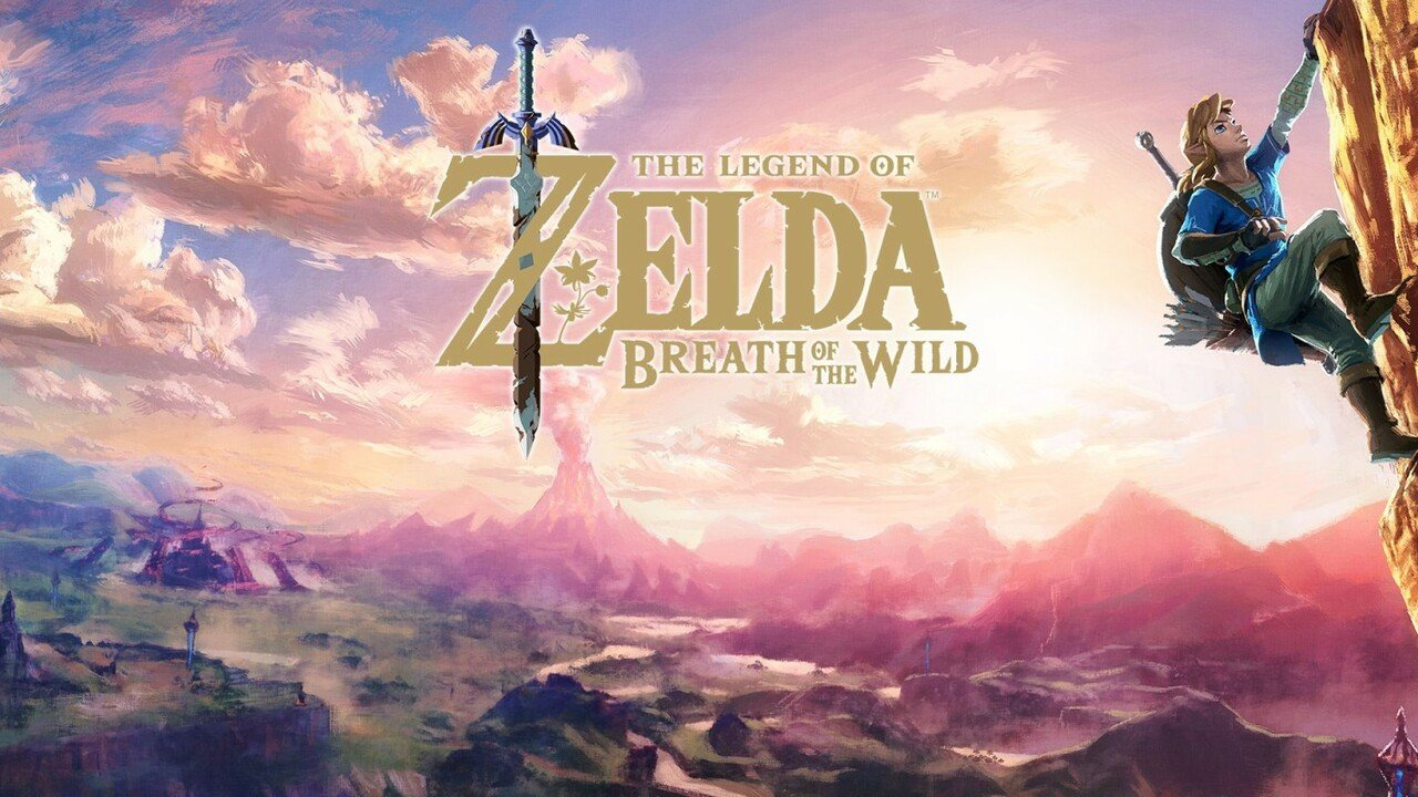 Zelda Breath Of The Wild A Guide For Your Journey To Hyrule Castle Nintendo Life