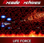 Arcade Archives LIFE FORCE (Switch eShop)