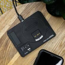 Sega Wireless Charging Mats