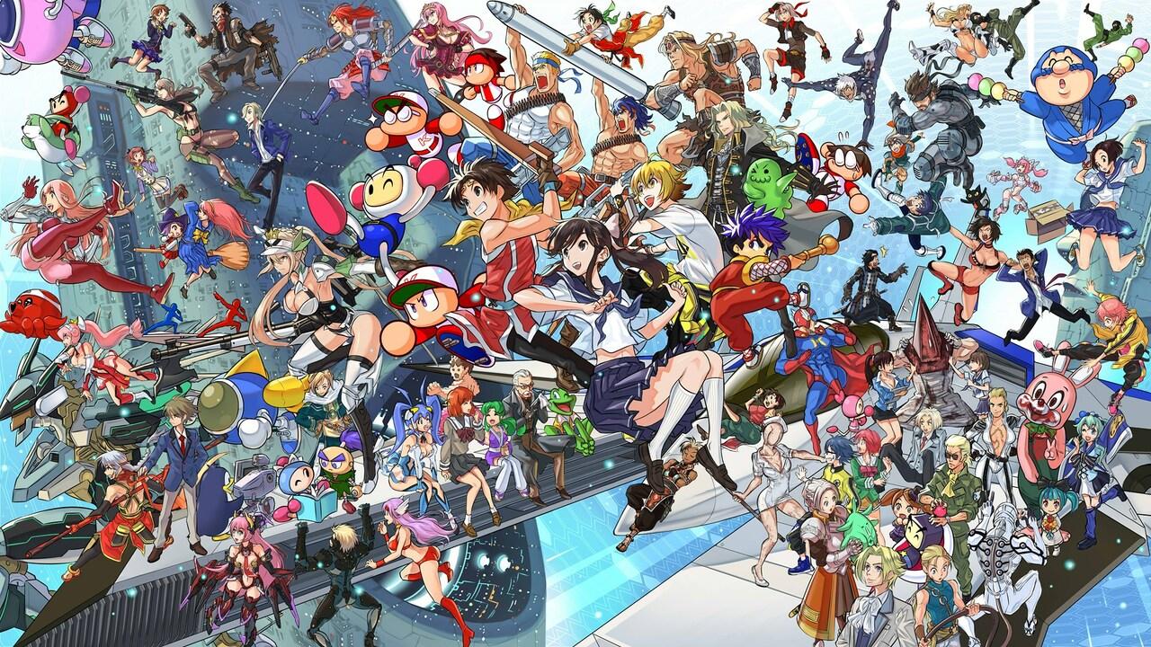No, Konami Isn't Exiting The Video Game Business - Nintendo Life