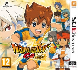 All Inazuma Eleven Games - Nintendo Life