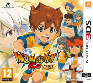 Inazuma Eleven GO: Light & Shadow