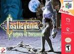 Castlevania: Legacy of Darkness (N64)