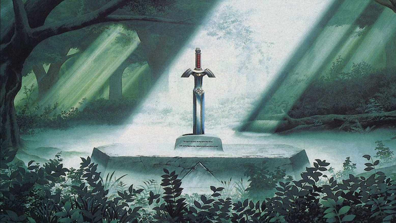 Feature: A Look To The Past - All The Legend Of Zelda Remasters And Remakes