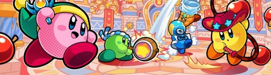 Kirby 99