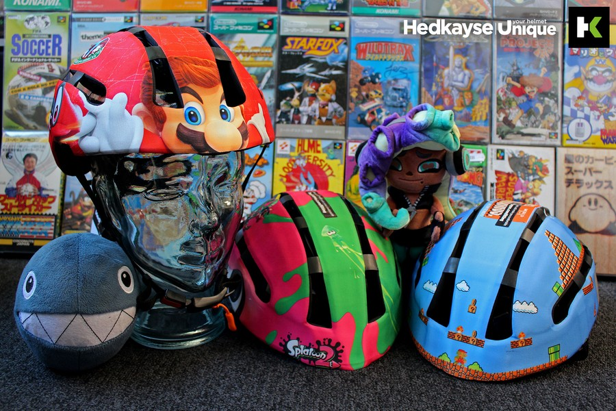 Hedkayse x Nintendo Life