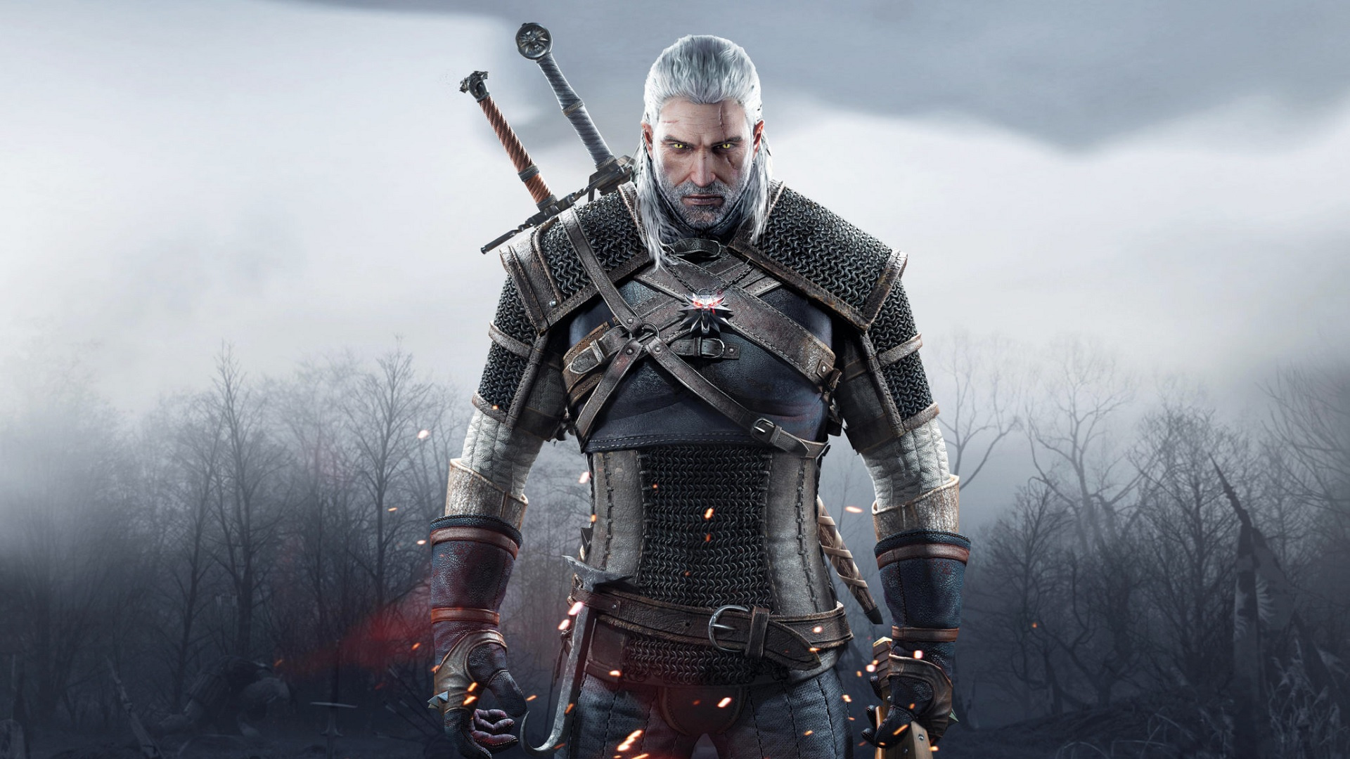 Guide: The Witcher 3 On Nintendo Switch - 10 Gameplay Settings To Check Out Before Starting