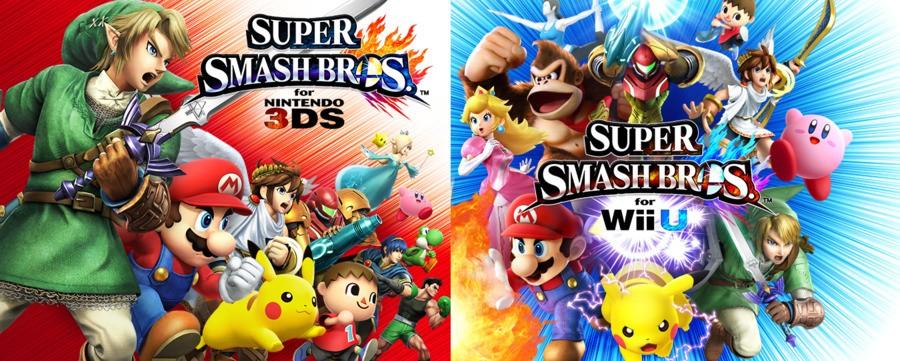 Smash Both Versions