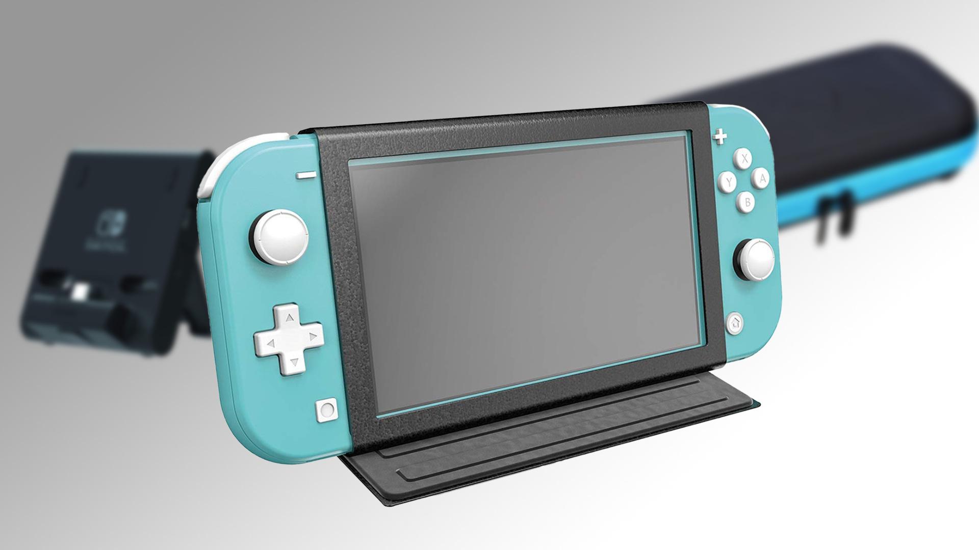 Nintendo Switch Leaker Pleads Guilty For Hacking Nintendo