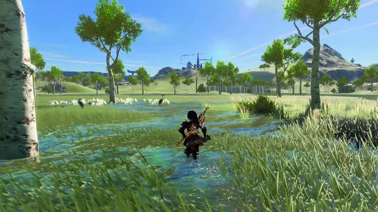 Video: This Is What Zelda: Breath Of The Wild Looks Like Running At 8K With Ray Tracing Enabled