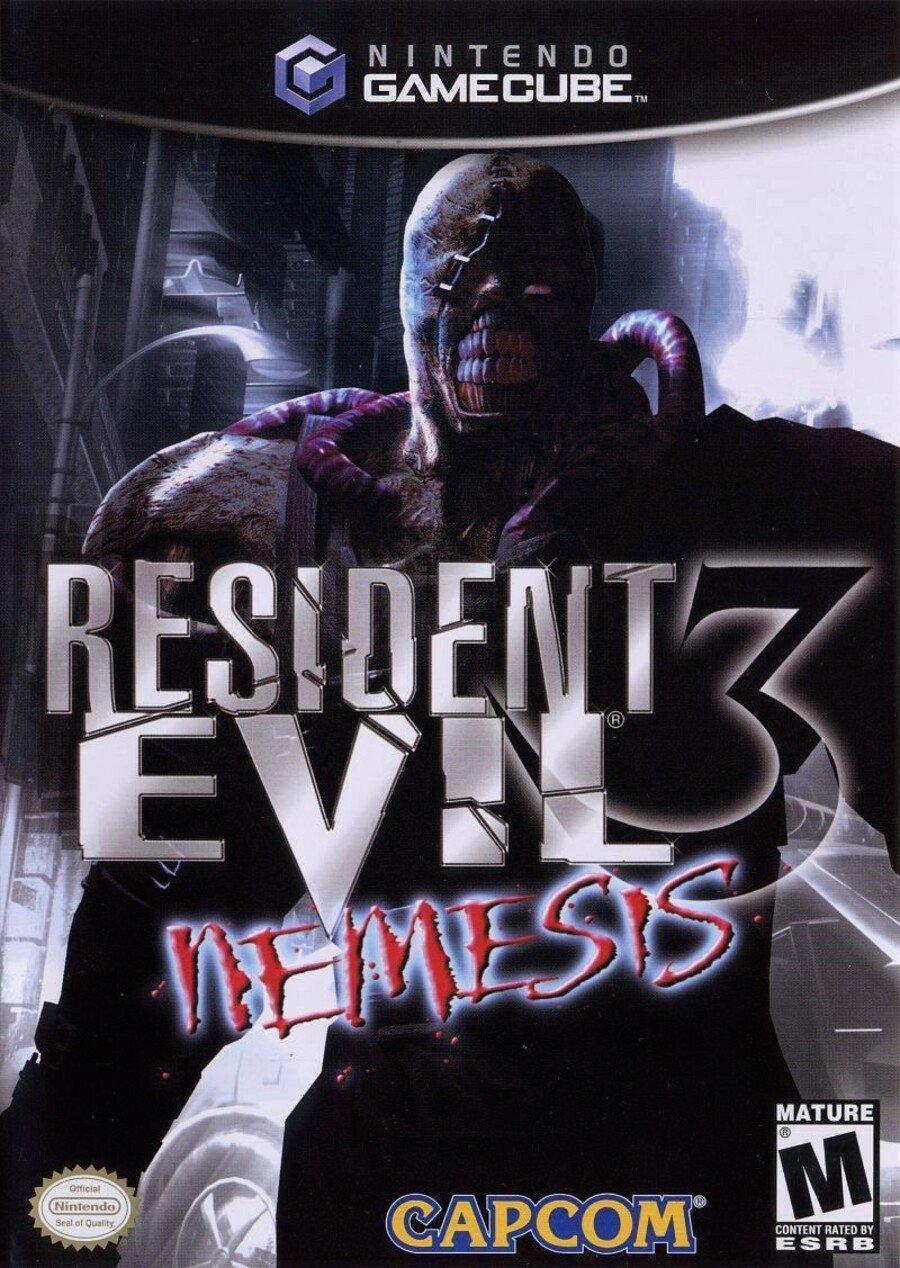 Poll Box Art Brawl 37 Resident Evil 3 Nemesis Nintendo Life