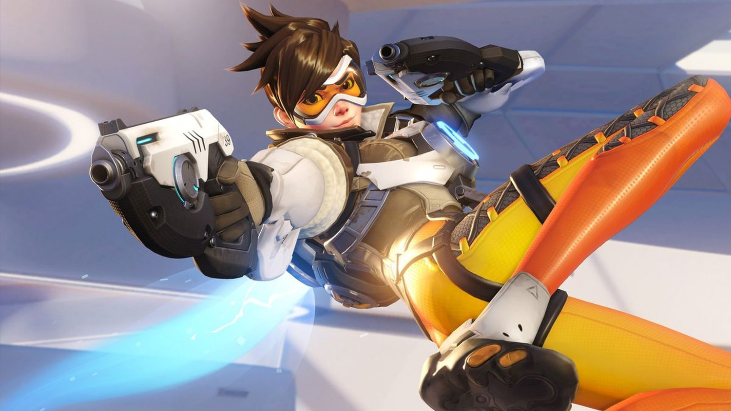 Getting Overwatch on Switch? You should probably just buy from the eShop