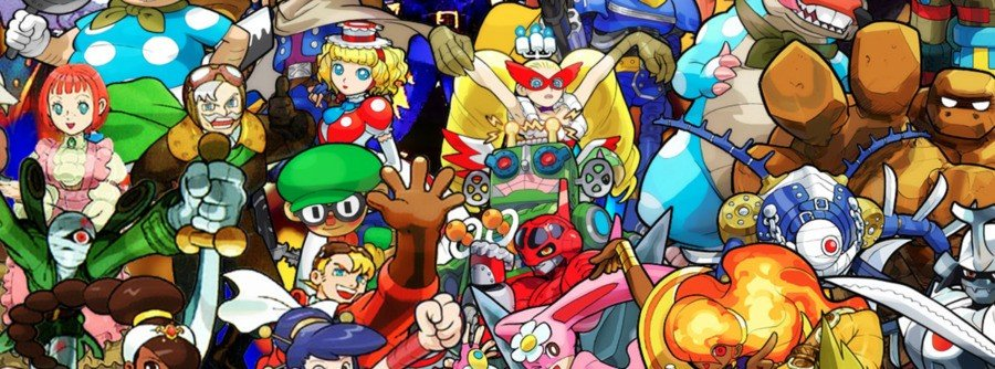 20 Dreamcast Games We'd Love To See On Nintendo Switch