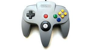 There's a D-Pad and buttons. What else do you need?