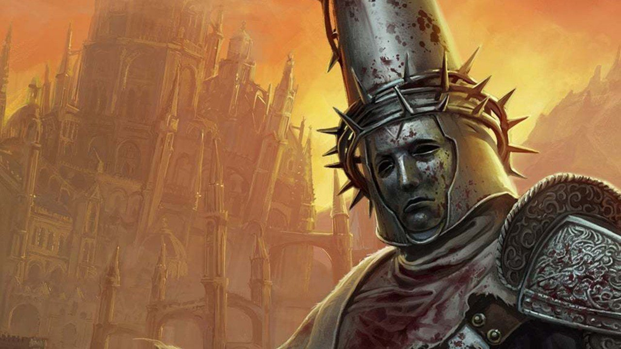 Review: Blasphemous - A Nightmarishly Good Mix Of Metroid And Dark Souls