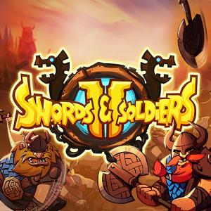 Swords & Soldiers II