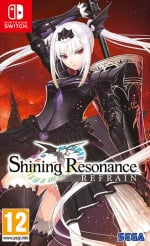 Shining Resonance Refrain (Switch)