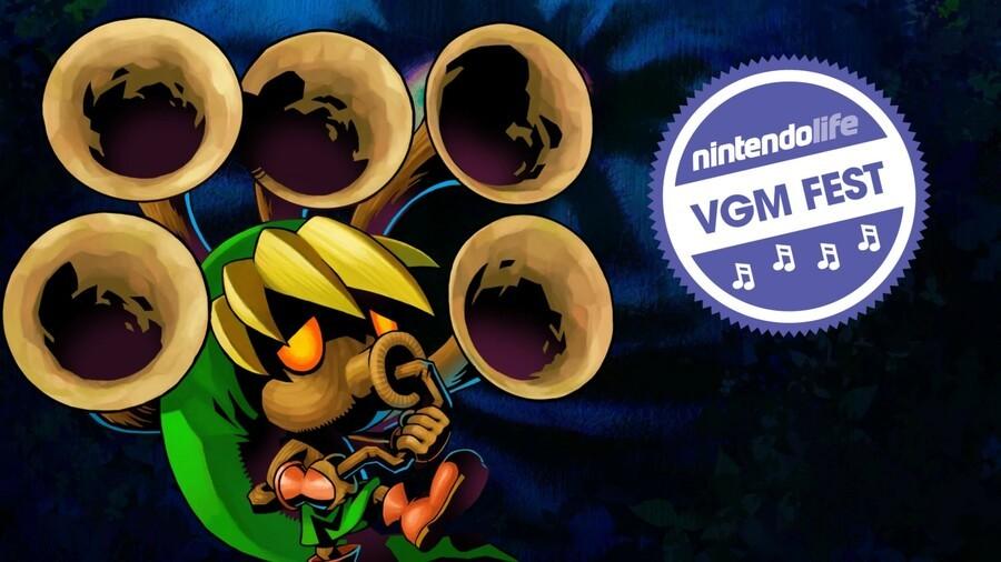 Majora's Mask VGM Fest