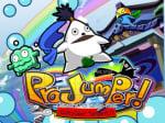 Pro Jumper! Guilty Gear Tangent!?