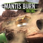 Mantis Burn Racing (Switch eShop)