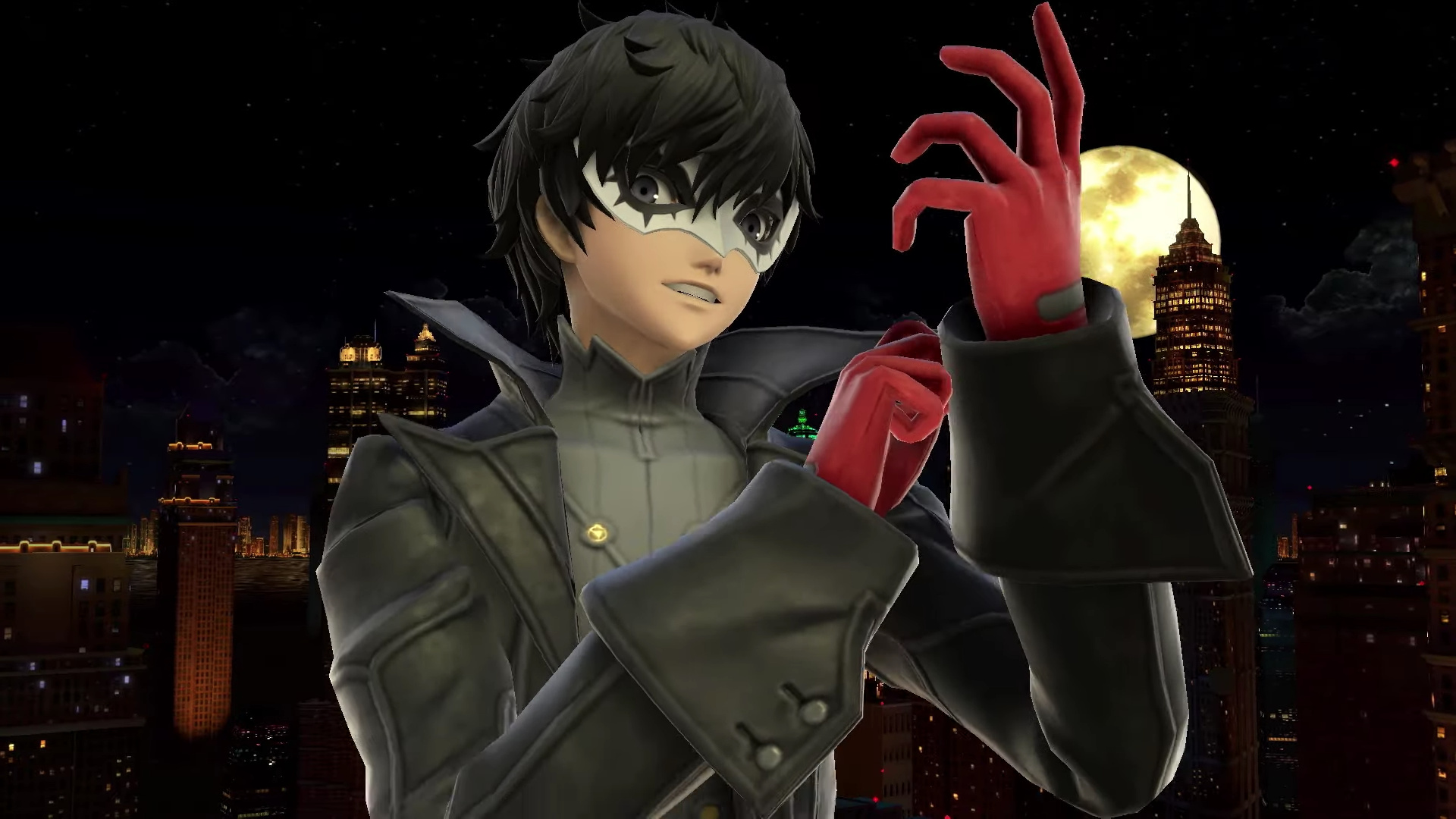 All Of Joker's Smash Ultimate Alternate Costumes, Kirby Hat And Mii Outfits