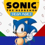 SEGA AGES Sonic The Hedgehog