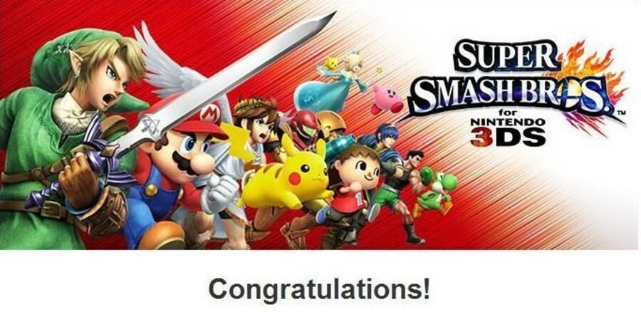 Smash Demo