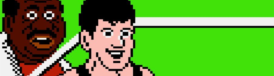Punch-Out!! Featuring Mr. Dream (NES)