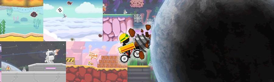 Bike Rider DX 2