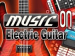 Music On: Electric Guitar