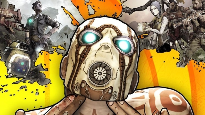"Gearbox Software: ""Never Say Never"" To Borderlands On Switch"