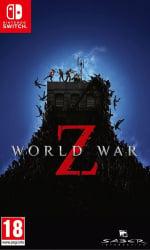 World War Z (Switch)