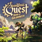 SteamWorld Quest: Hand of Gilgamech (Switch eShop)