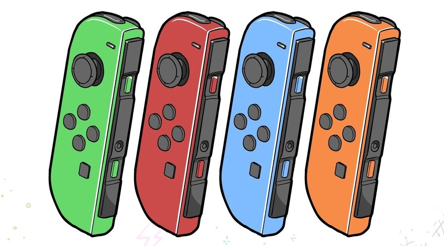 Castle Crashers Controllers
