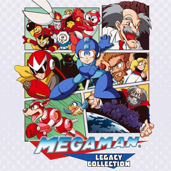 mega man 9 emulator online