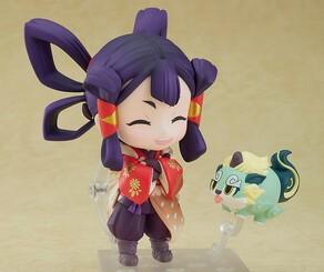 Sakuna: Of Rice and Ruin Nendoroid