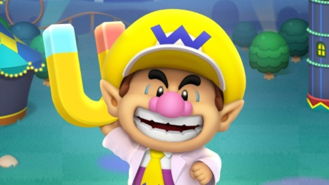Baby Wario Becomes A Qualified Doctor In Nintendo's Mobile Game Dr. Mario World