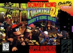 Donkey Kong Country 2: Diddy's Kong Quest (SNES)