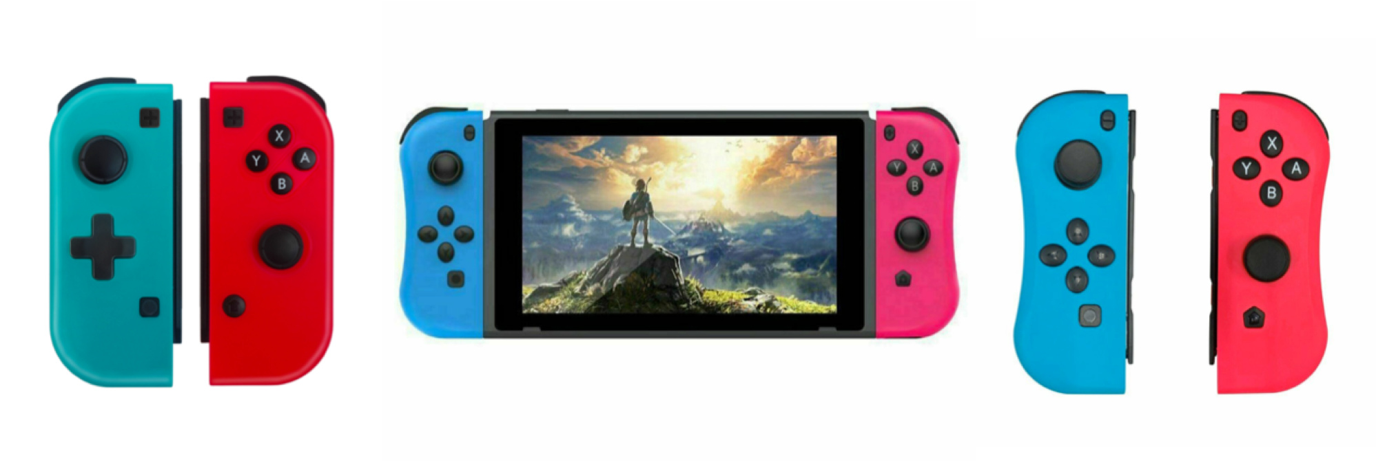 Watch Out, There Are Fake Switch Joy-Con About - Nintendo Life