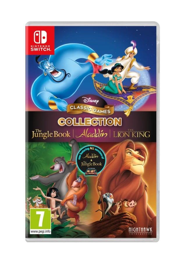 Jouets classiques de Disney