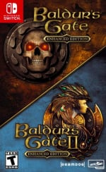 Baldur's Gate and Baldur's Gate II: Enhanced Editions (Switch)