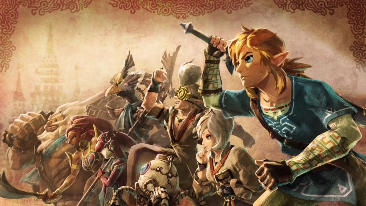 Hyrule Warriors: Age Of Calamity Is Getting An Expansion Pass