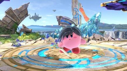 25ε. Chrom Kirby