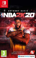 NBA 2K20 (Switch)