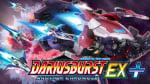 Dariusburst Another Chronicle EX +