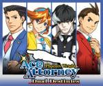 Phoenix Wright: Ace Attorney - Dual Destinies (3DS eShop)