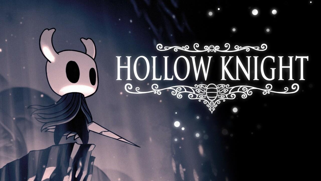 Hollow Knight Mask Shard Locations - Guide - Nintendo Life