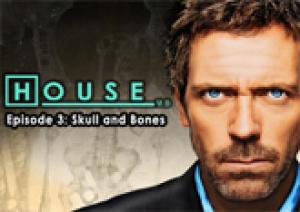 House, M.D. - Episode 3: Skull and Bones
