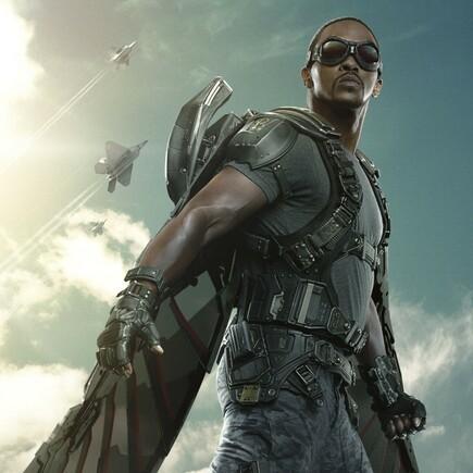 Falcon (MCU)